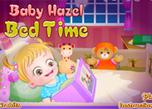 Baby Hazel Bedtime