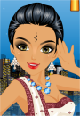 play Indian Girl Facial Makeover