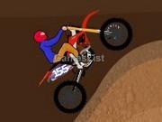 play Desert Bike Challenge