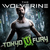 The Wolverine. Tokyo Fury