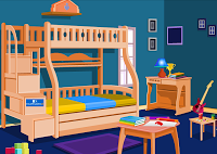 play Kids Study Room Escape