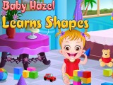 play Baby Hazel Learns Shapes
