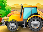 play Tractor Parking
