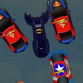 Superhero Epic Battle game