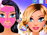 play New York Girl Makeover