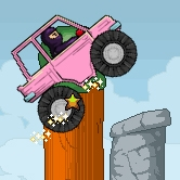 Ninja Truck game