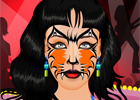 play Katy Perry Cat Makeup