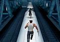 play Wolverine Tokyo Rail Rush