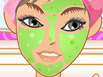 play Mommy To Be Beauty Makeover