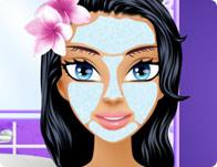 play New York Girl Beauty Makeover