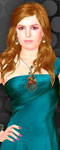 play Isla Fisher Dress Up & Make Up