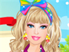 play Barbie Shopping Dress Up