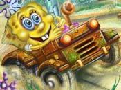 play Spongebob Tractor 2