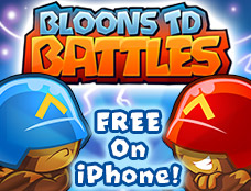 play Bloons Td Battles Mobile