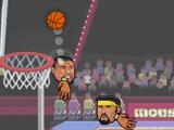 play Sports Heads: Basketball