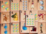 Download Disney Princess Mahjong game