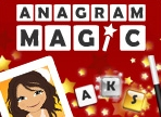play Anagram Magic