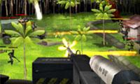 play Palisade Guardian: Revolution