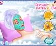 play Sleeping Beauty Princess Makeover