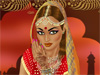 play Indian Bride Makeover