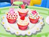 play Red Velvet Cupcakes