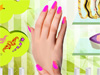 play Katie Nail Makeover