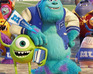 Hidden Spots Monsters University