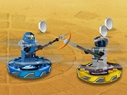 play Ninjago Energy Spear 2