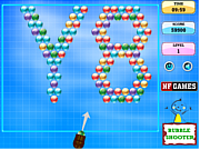play Bubble Shooter Level Pack