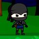 play Ninja Delivery