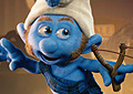play The Smurfs 2: Stargazer Quest