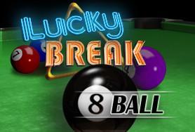 play Pool: Lucky Break 8 Ball
