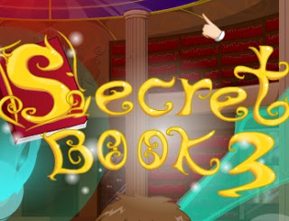 play Secret Book 3