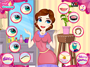 play Dress For Success Makeover