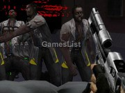 play Cs Zombies Battle