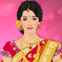 Indian Wedding Dress Up Games Free Bridal Makeup Looks Middot Play Celebrity