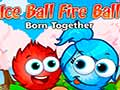 play Ice Ball Fire Ball Born Together