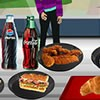 play School Corner Fast Food