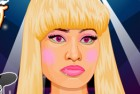 play Nicki Minaj Dressup
