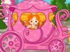 play Cinderella Princess Carriage