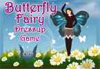 play Butterfly Fairy