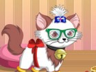 play Kitty The Cat Dressup