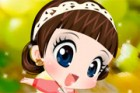 play Sweet Girl Dress Up And Makeover