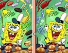 play 6 Diff Fun Spongebob Squarepants