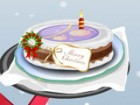 play Fun Christmas Cake