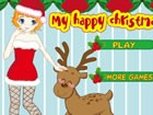 play My Happy Christmas