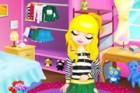 play Sweet Girl Shining Room