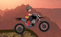play Bakugan Bike Challenge