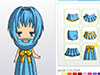 play Chibi Maker Dressup