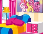 play My Little Pony Room